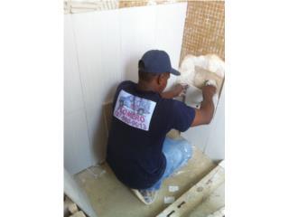plomeria destape 24 hrs en puerto rico - Construccion Puerto Rico