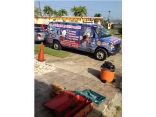 PLOMEROS CERTIFICADOS 24/7 PR - Reparacion Puerto Rico
