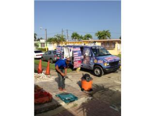 PLOMEROS CERTIFICADOS 24/7 PR - Mantenimiento Puerto Rico