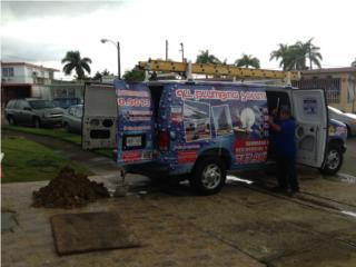 PLOMEROS CERTIFICADOS 24/7 PR - Instalacion Puerto Rico