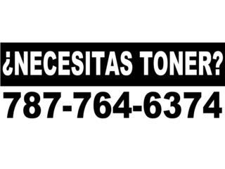 TONERYMAS.com - Instalacion Puerto Rico