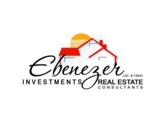 EBENEZER INVESTMENTS & REAL  ESTATE CONSULTANTS - Orientacion Puerto Rico
