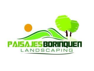 Paisajes Borínquen Landscaping - Mantenimiento Puerto Rico