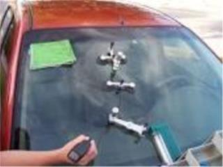 FLASH AUTO GLASS - Reparacion Puerto Rico