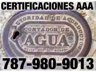 plomeria destape 24/7 hrs en puerto rico - Instalacion Puerto Rico