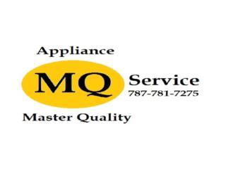 MQ SERVICE - Reparacion Puerto Rico