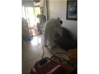 NEW CLEANING SERVICE - Mantenimiento Puerto Rico