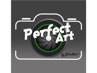 Perfect Art - Instalacion Puerto Rico