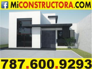 MICONSTRUCTORA.COM - Construccion Puerto Rico