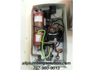 ALL PLUMBING SOLUTION AND ELECTRICAL SERVICES - Instalacion Puerto Rico