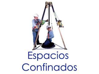 Enviro Servs, Inc - Clases - Cursos Puerto Rico