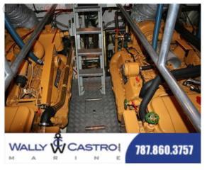 WALLY CASTRO MARINE - Reparacion Puerto Rico