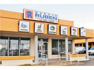 GARAJE RUBEN - Reparacion Puerto Rico