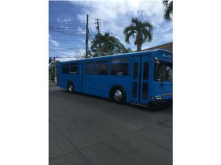 Manny Limousine - Alquiler Puerto Rico