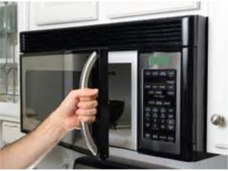 Master Quality Appliances - Reparacion Puerto Rico