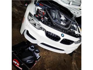 West Bavaria Motorwerke - Reparacion Puerto Rico