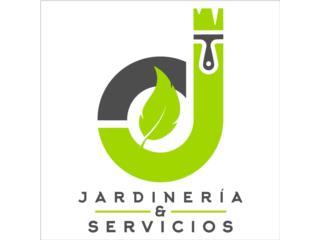J.D. Jardinería & Servicios - Mantenimiento Puerto Rico