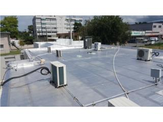 World Roofing Systems  - Compro Puerto Rico