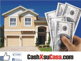 cashxsucasa.com - Compro Puerto Rico