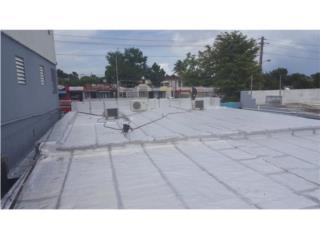 World Roofing Systems  - Reparacion Puerto Rico