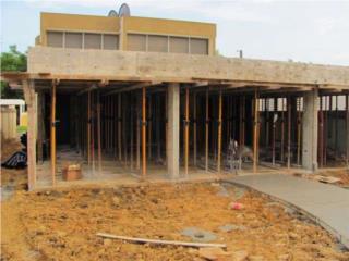 NP CONTRACTORS - Construccion Puerto Rico