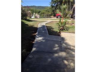De La Rosa Maintenance  - Construccion Puerto Rico