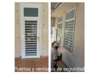 VILLEGAS CONTRACTORS - Instalacion Puerto Rico