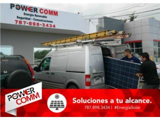 PowerComm 787-898-3434 - Orientacion Puerto Rico