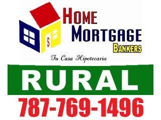 HOME MORTGAGE BANKERS - Orientacion Puerto Rico