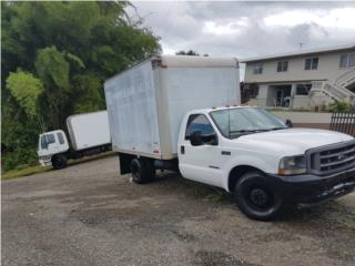 Mudanzas Baratas - Orientacion Puerto Rico