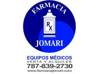 Farmacia Jomari - Orientacion Puerto Rico