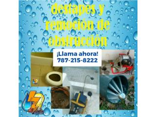 EHP ASSISTANCE - Reparacion Puerto Rico