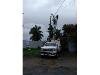 ELECTRICPROPR - Alquiler Puerto Rico