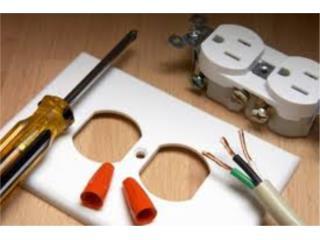 Alvarez Electric And Contractor, LLC - Reparacion Puerto Rico