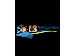 I&S Refrigeracion, Appliance - Reparacion Puerto Rico