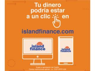 ISLAND FINANCE - Orientacion Puerto Rico