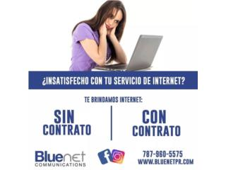 Bluenet Communications - Instalacion Puerto Rico