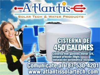ATLANTIS SOLAR TECH - Reparacion Puerto Rico