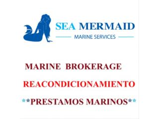 Sea Mermaid Marine Services One, Inc. - Orientacion Puerto Rico