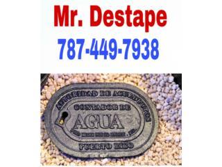 Mr Destape - Mantenimiento Puerto Rico