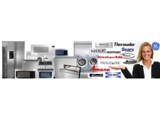 Nm Appliance - Reparacion Puerto Rico