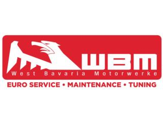 West Bavaria Motorwerke - Mantenimiento Puerto Rico