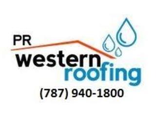 PR Western Roofing - Instalacion Puerto Rico