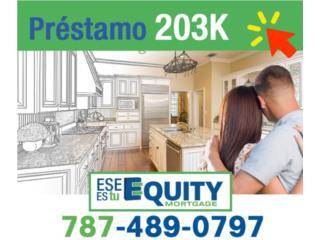 Equity Mortgage - Orientacion Puerto Rico