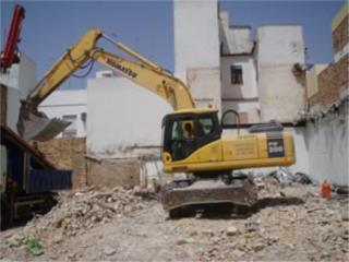 Javier Pastrana Construction - Construccion Puerto Rico