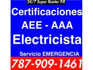 24/7 Súper Rooter - Mantenimiento Puerto Rico