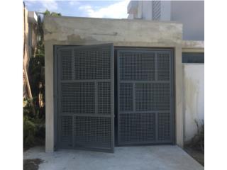 Metal Art Designs-Iron Works - Construccion Puerto Rico