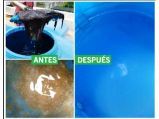 Puerto Rico Water - Mantenimiento Puerto Rico