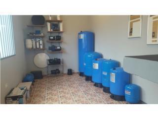 Puerto Rico Water - Orientacion Puerto Rico