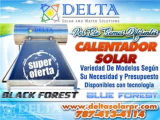 DELTA SOLAR CORP. 787.413.4114 - Instalacion Puerto Rico